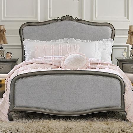 Full Katherine Bed