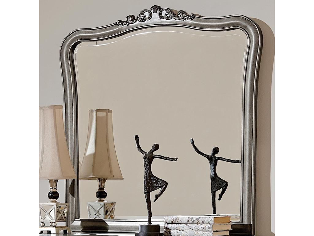 NE Kids KensingtonDresser Mirror