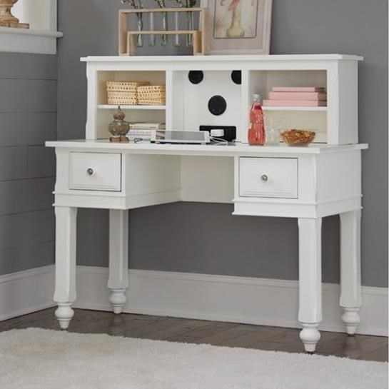 Ne Kids Lake House Kids Desk And Hutch With Built In Speakers Dunk