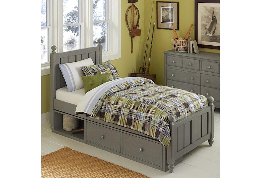 Ne Kids Lake House 8 Drawer Dresser With Secret Drawer Belfort Furniture Dressers