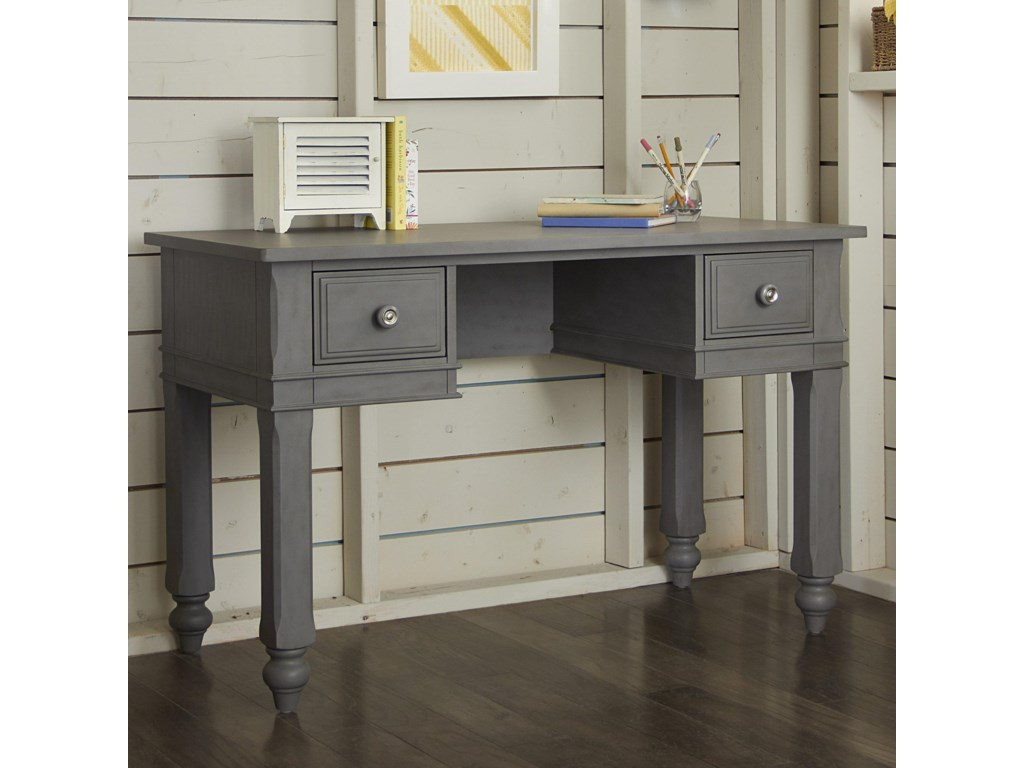 product hill slot desk and drawers writing mango with open