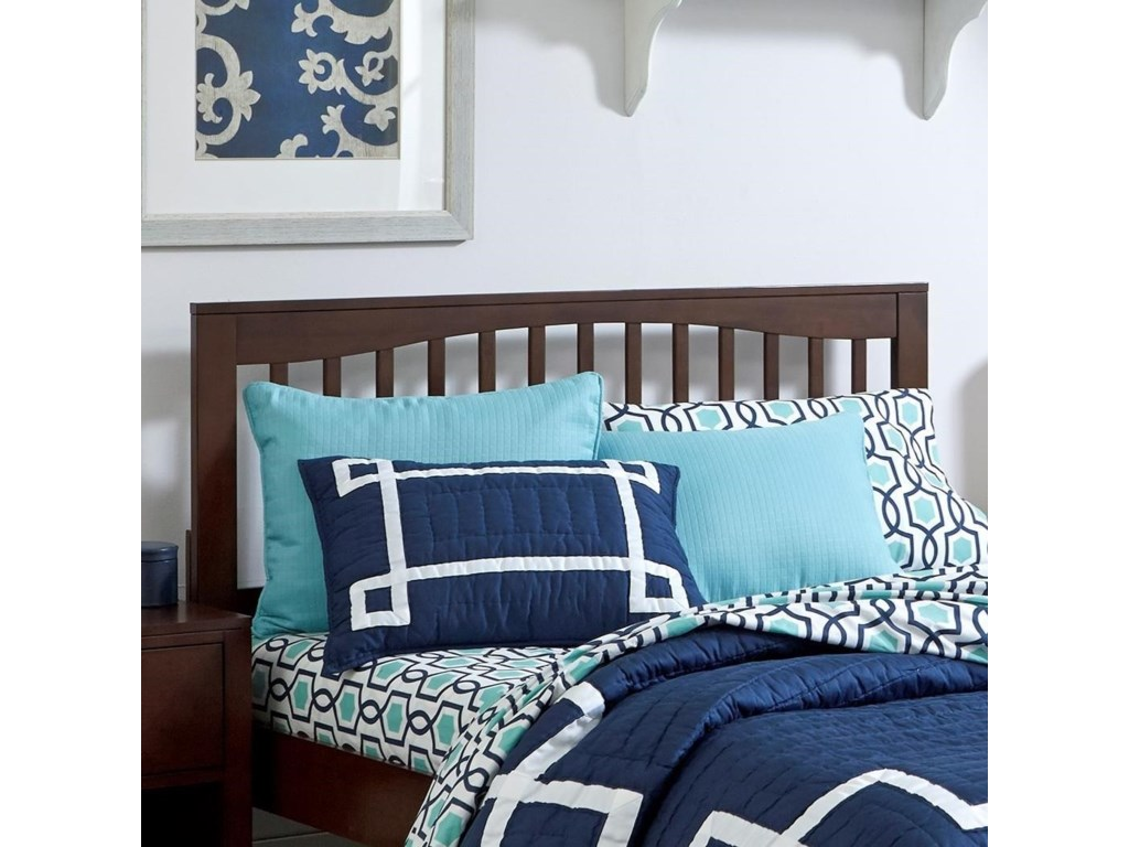 NE Kids PulseKing Headboard
