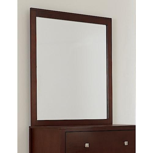 NE Kids Pulse Dresser Mirror with Frame | Westrich Furniture ...
