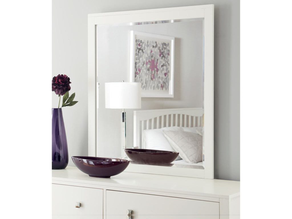 NE Kids PulseDresser Mirror