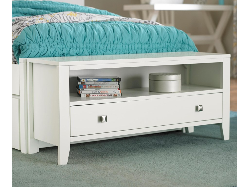 NE Kids PulseDressing Bench