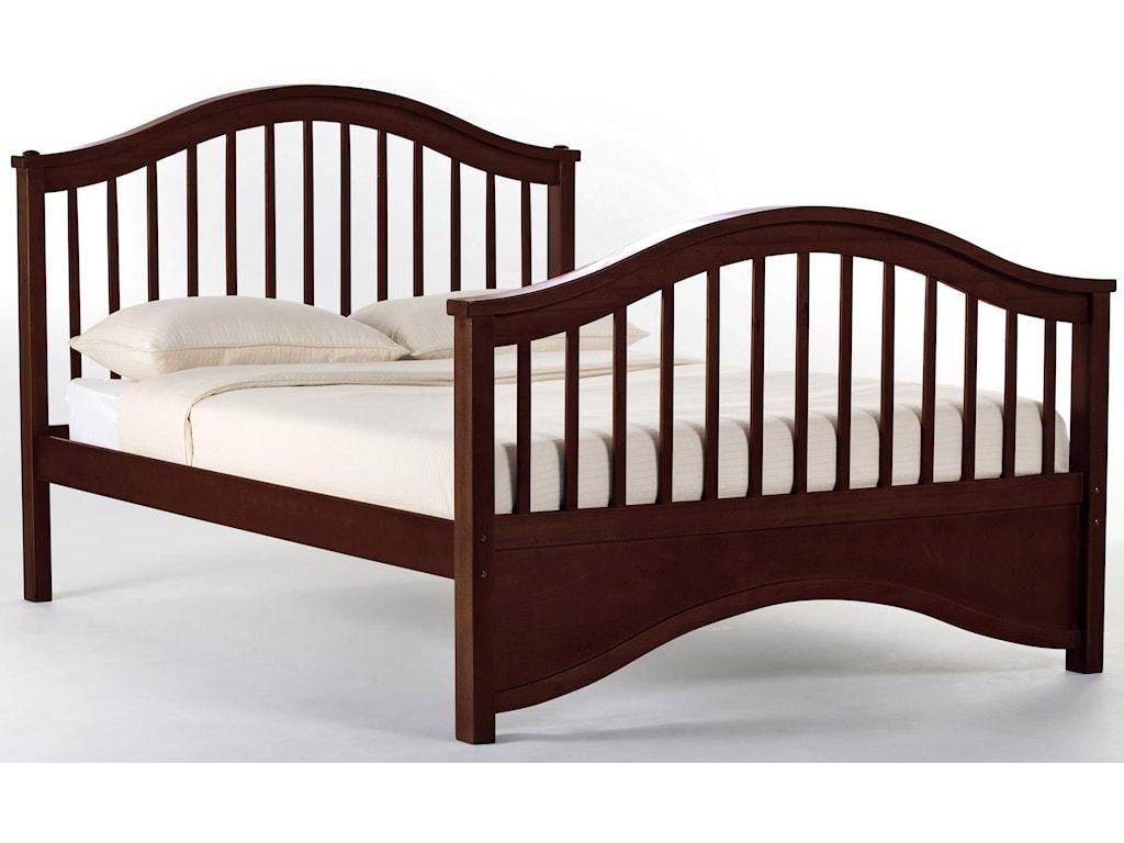NE Kids School HouseFull Jordan Bed