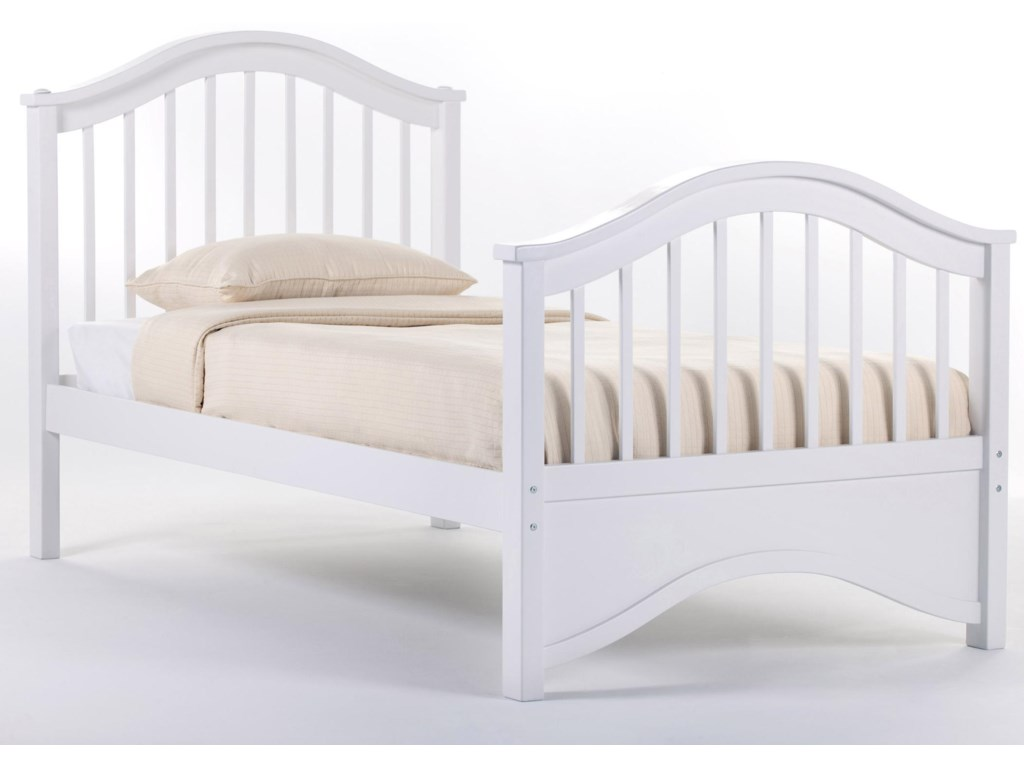 NE Kids School HouseTwin Jordan Bed