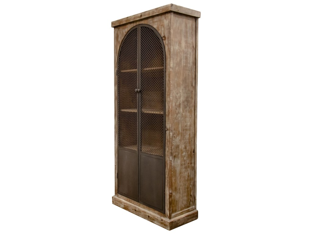 Nest Home Collections CabinetsArch Cabinet
