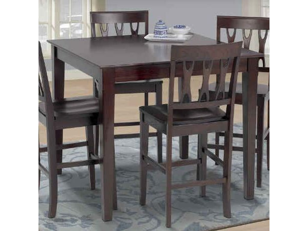 New Classic AbbieCounter Dining Table