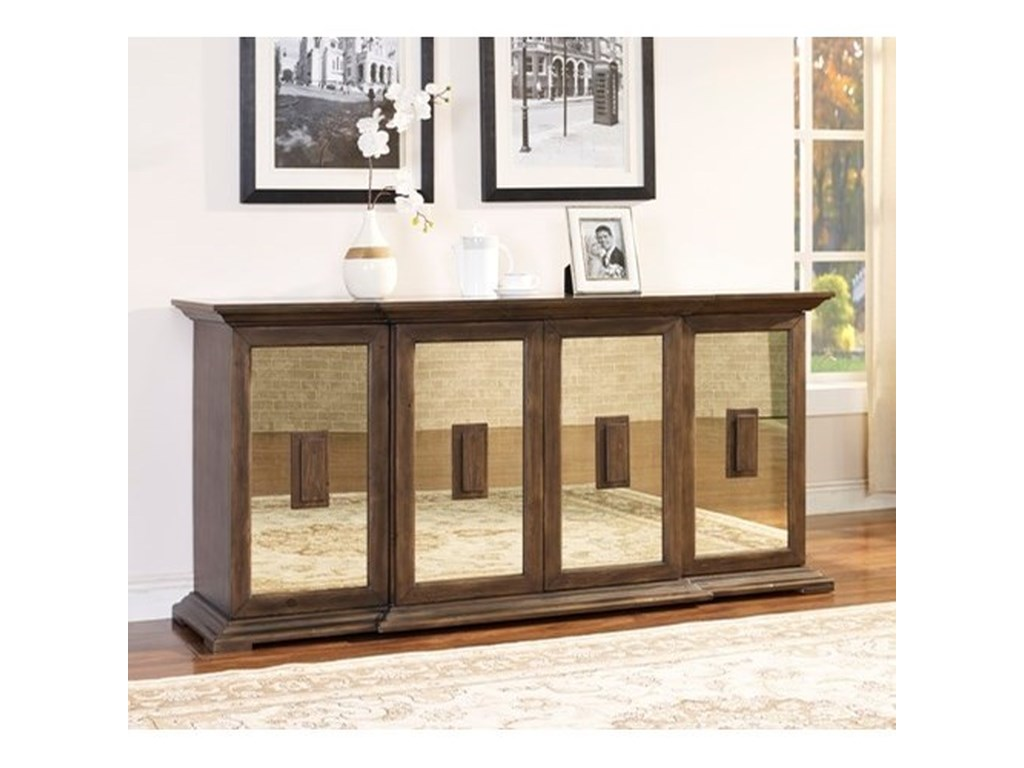 New Classic AlastairCredenza