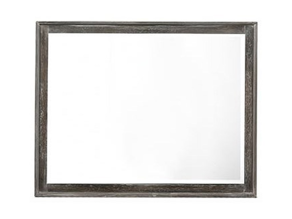 New Classic AndoverDresser Mirror