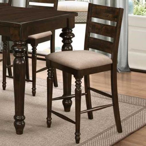 New Classic AnnandaleCounter Chair