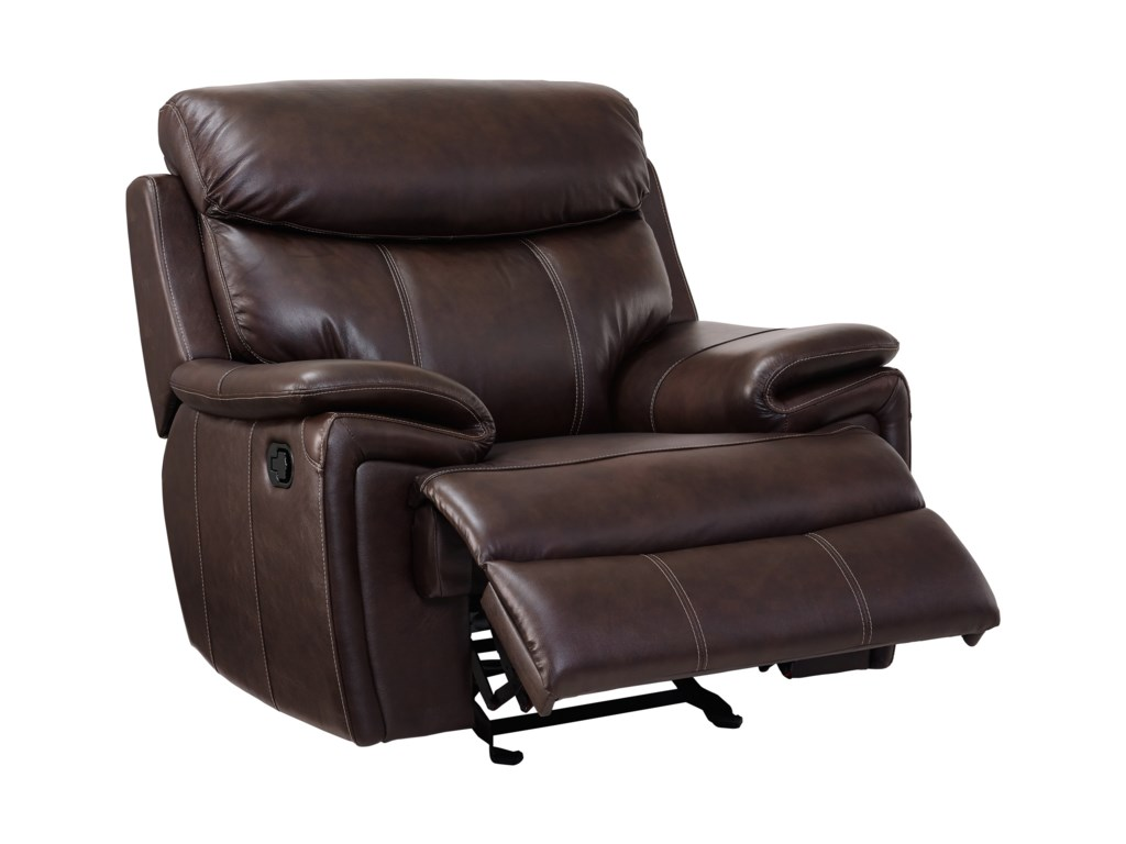 New Classic AriaGlider Recliner