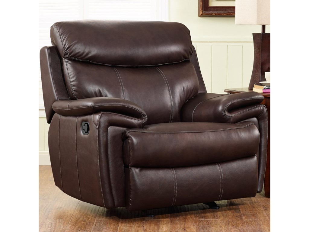 New Classic AriaPower Recliner