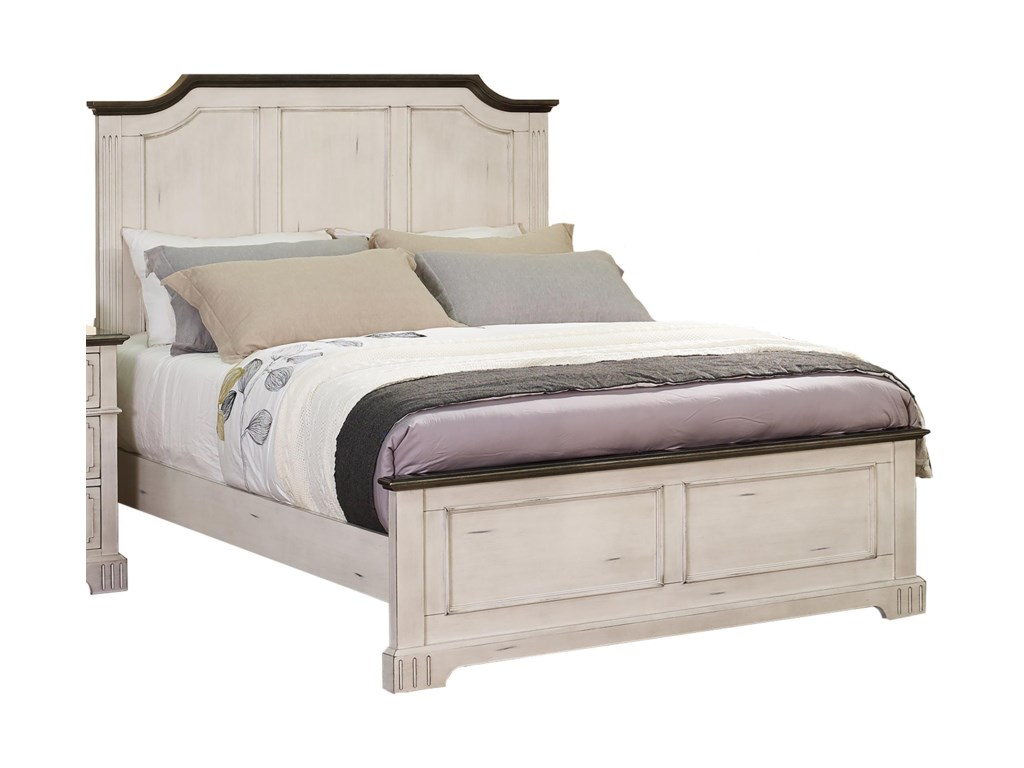 New Classic Avalon CoveCalifornia King Bed