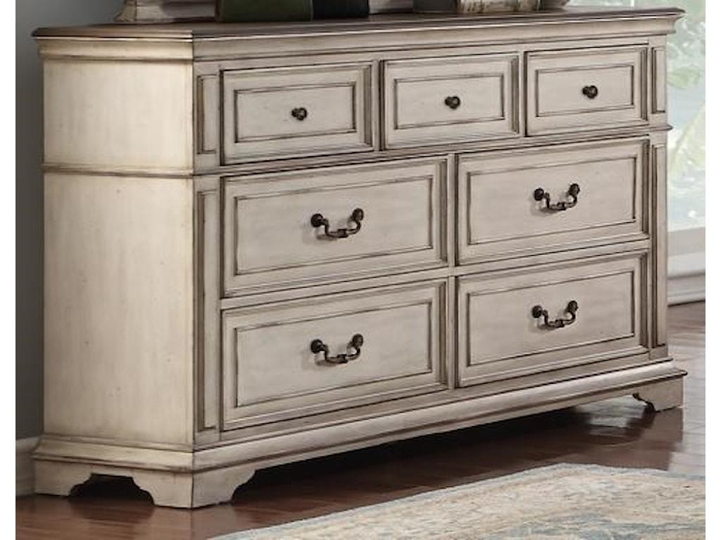 New Classic B1731Anastasia Dresser