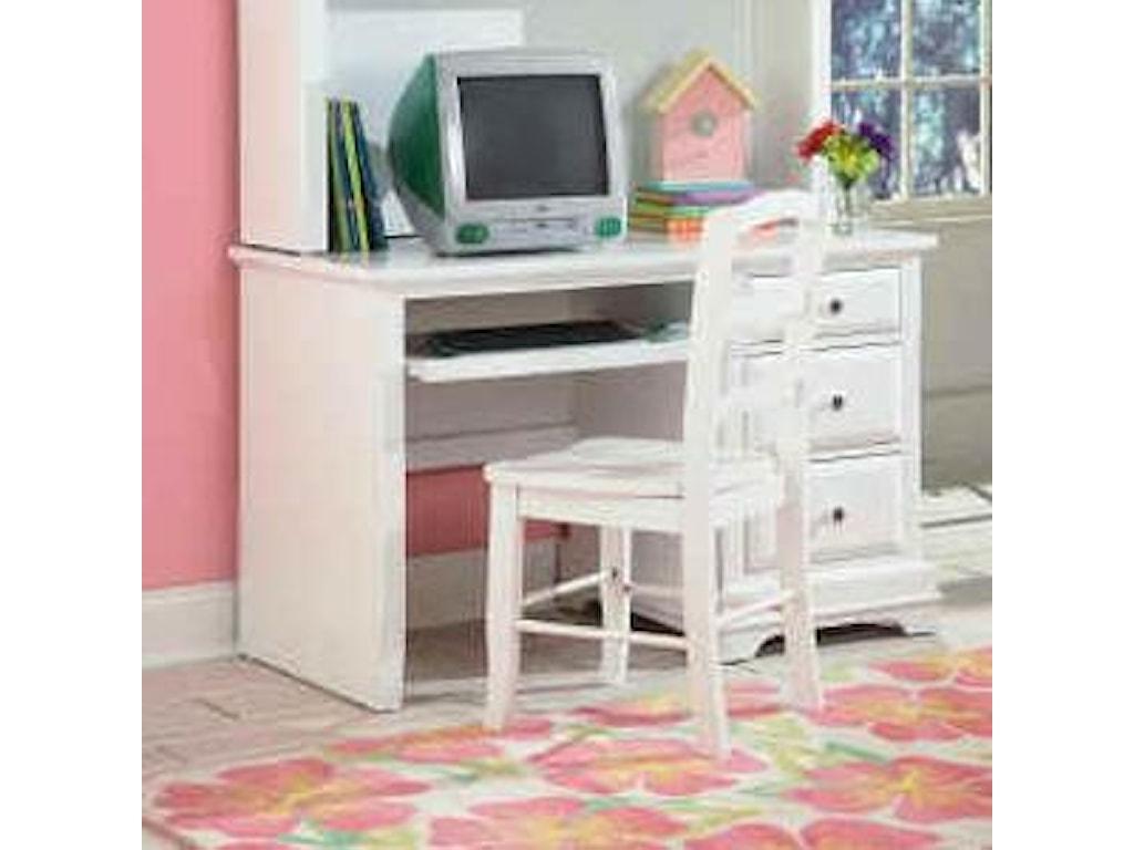 New Classic BayfrontStudent Desk