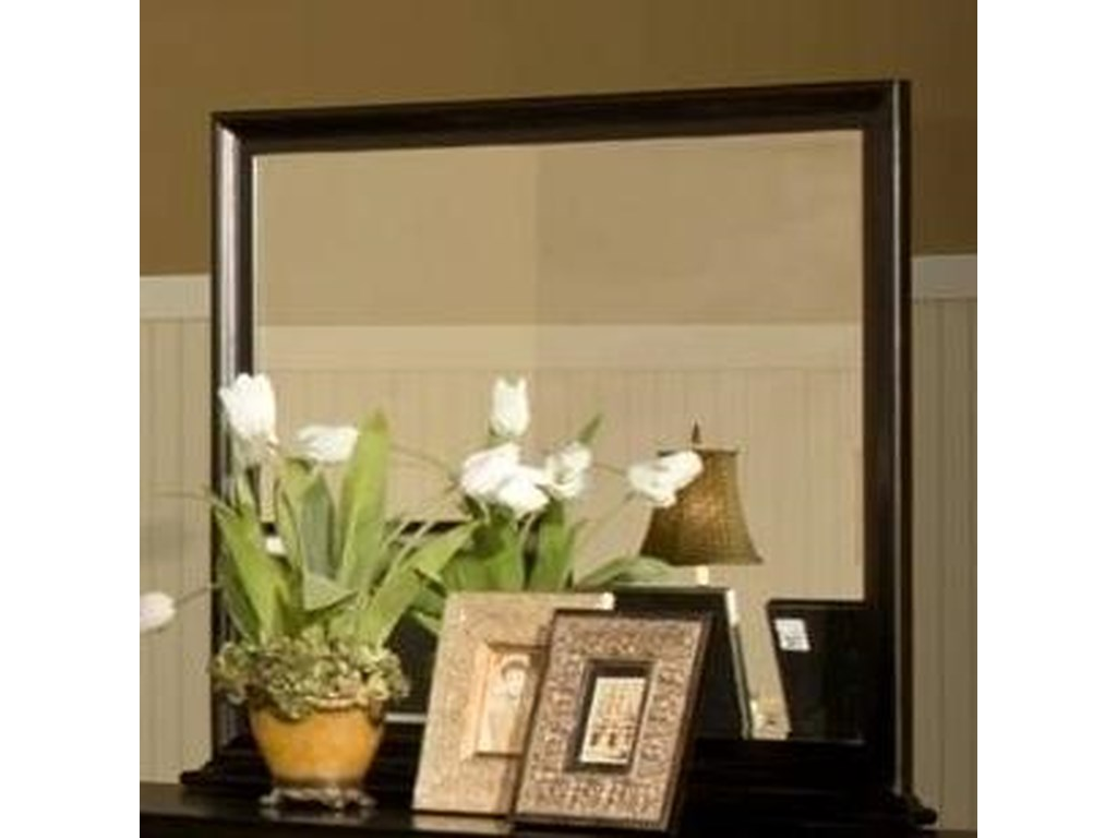 New Classic Belle RoseLandscape Mirror