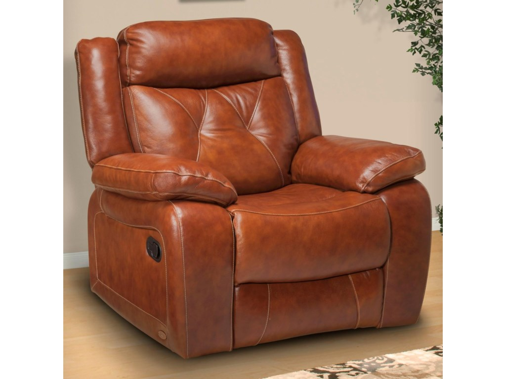 New Classic BenedictPower Recliner