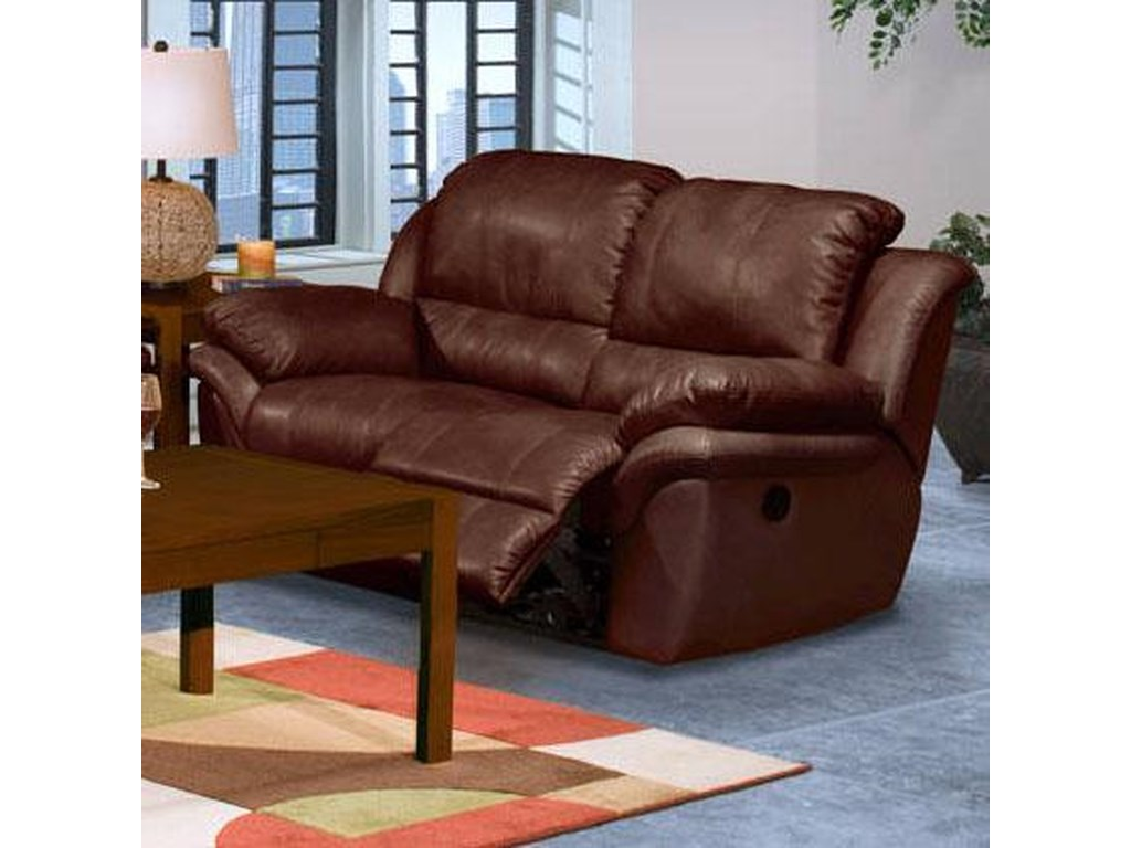 New Classic CaboDual Reclining Loveseat