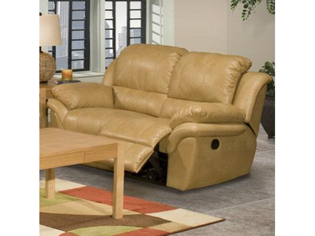 New Classic Cabo Dual Reclining Loveseat