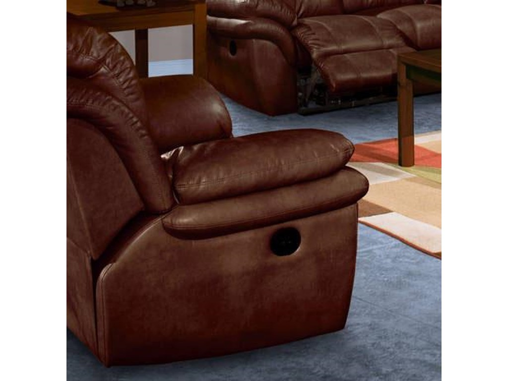 New Classic CaboPower Recliner