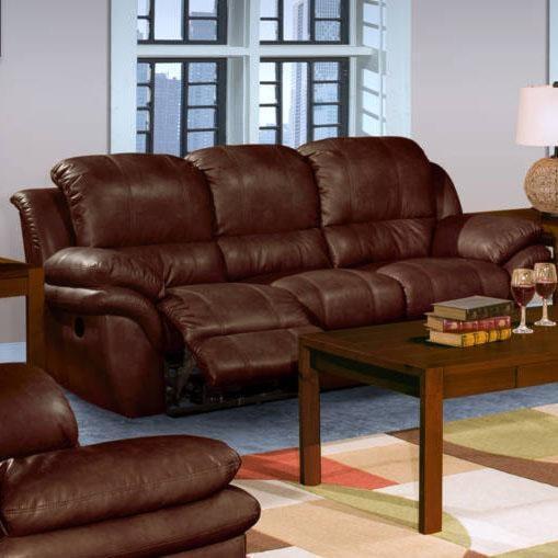 New Clic Cabo Dual Reclining Sofa