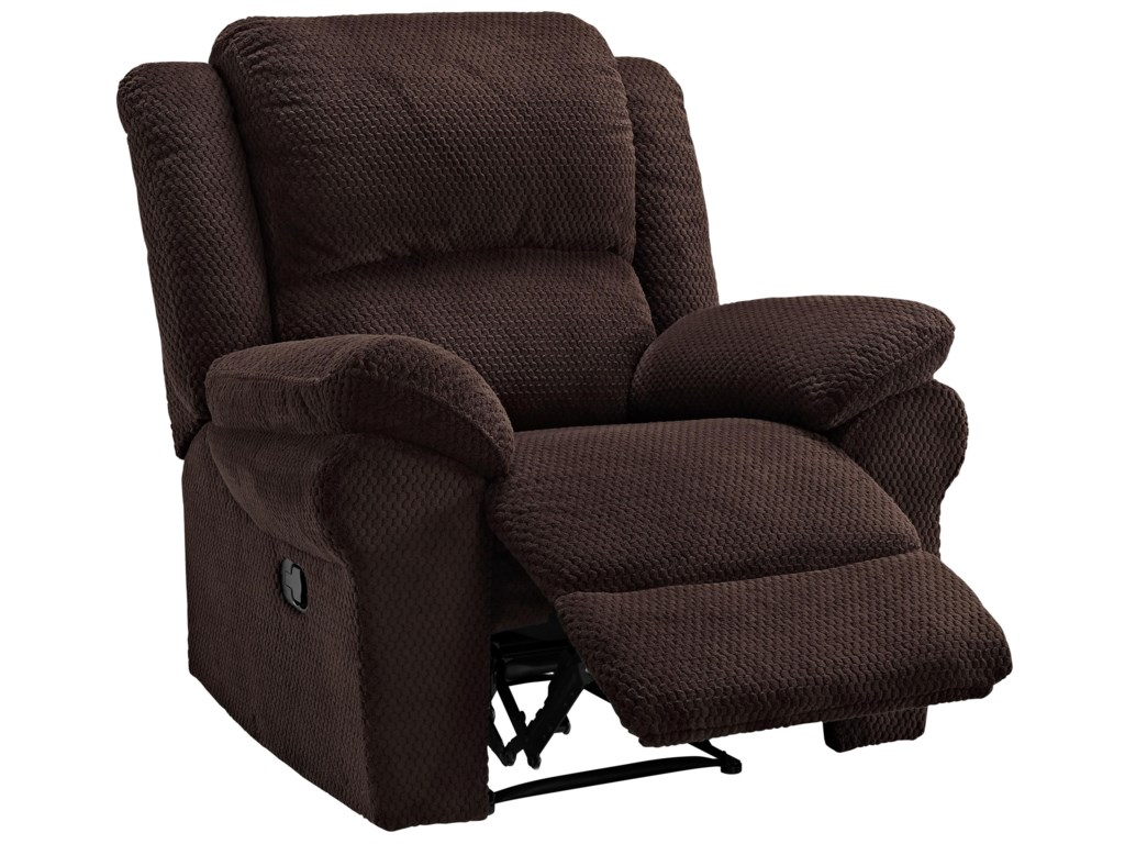 New Classic CabotPower Glider Recliner