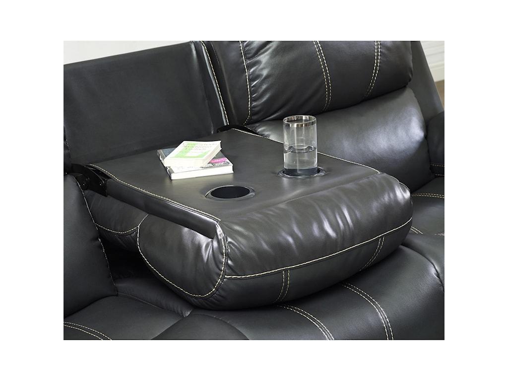 New Classic CadenceDual Reclining Sofa