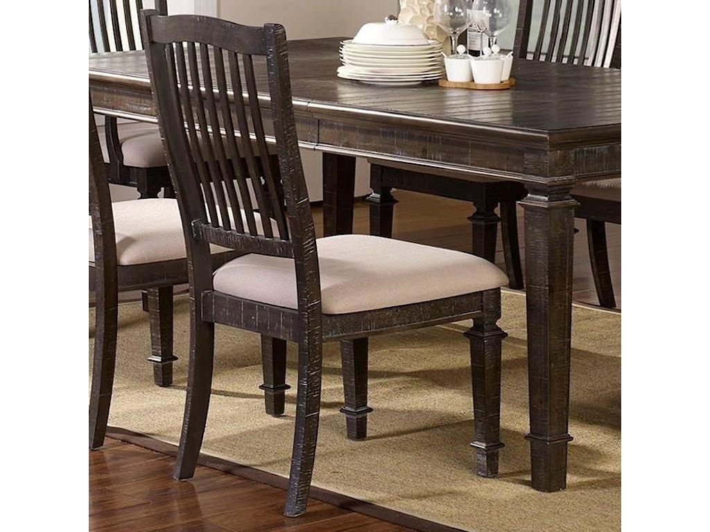New Classic Cadiz DiningSide Chair