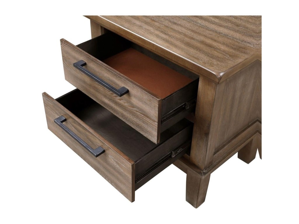 New Classic CagneyNightstand