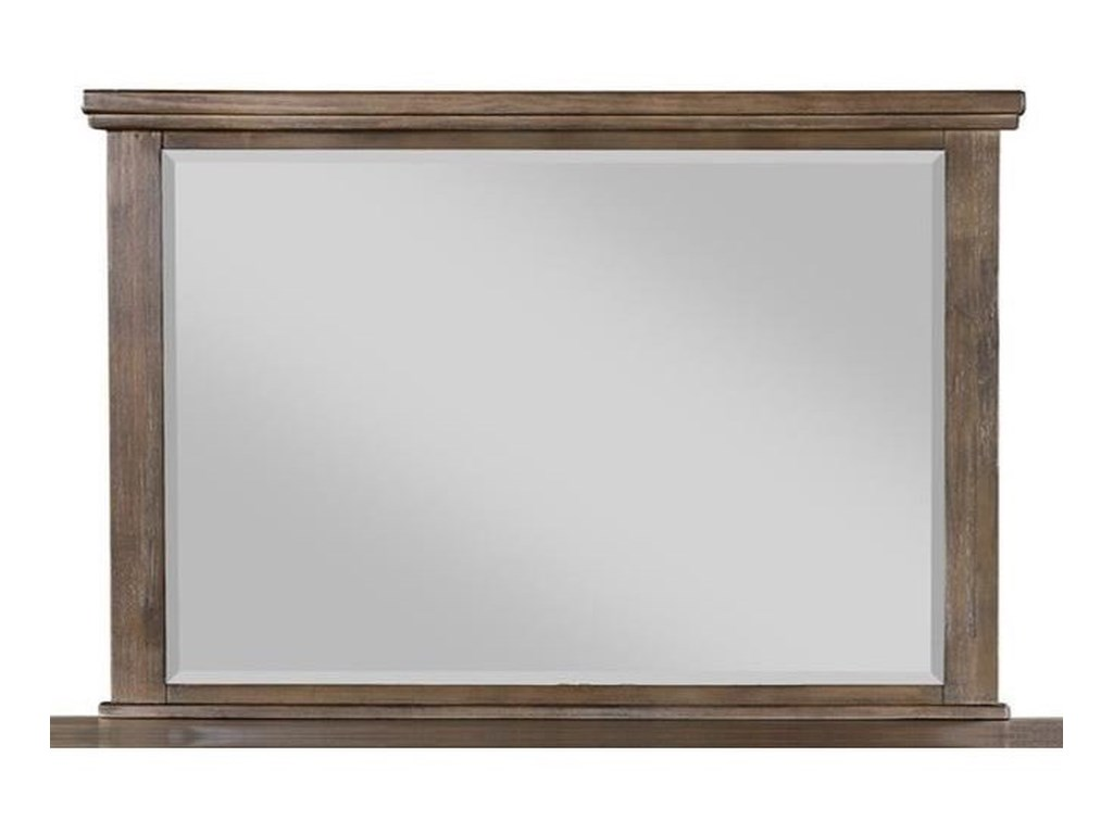 New Classic CagneyDresser Mirror