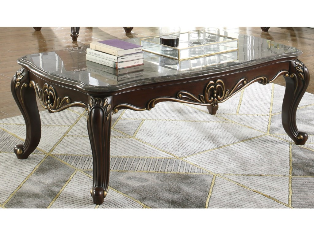 New Classic ConstantineCocktail Table