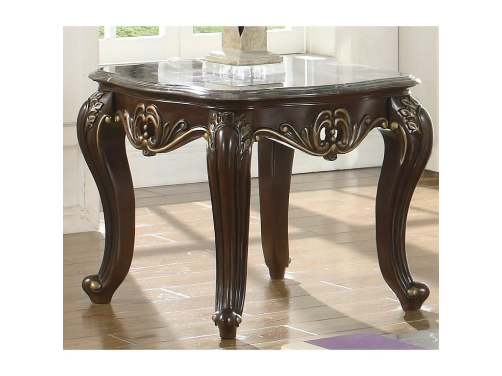 New Classic ConstantineEnd Table