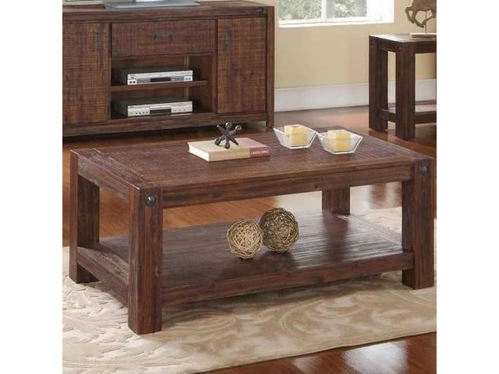 New Classic FairwayCocktail Table
