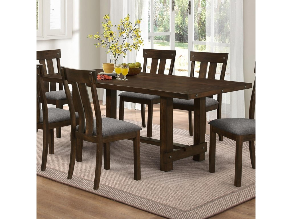 New Classic FriscoDining Table