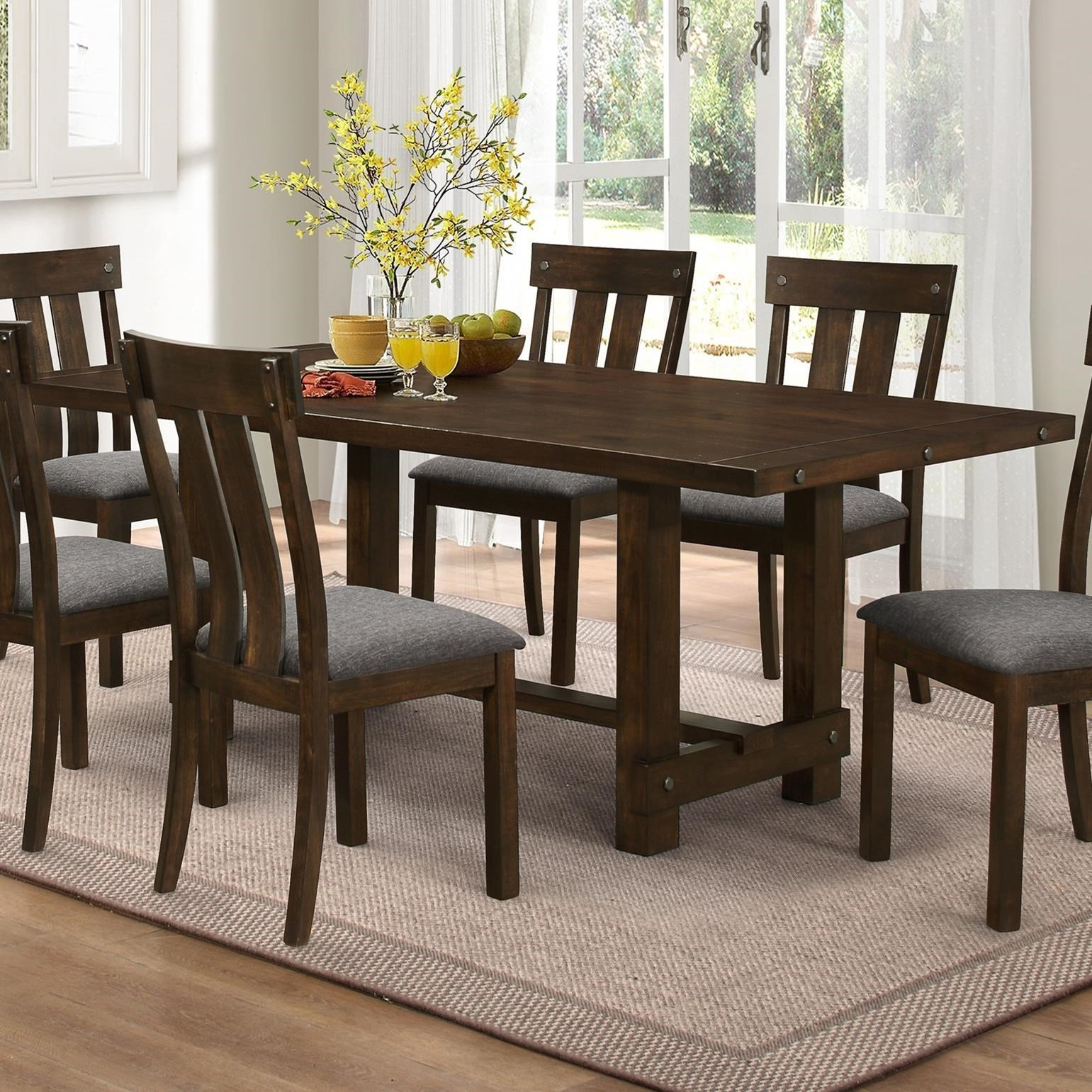 New Classic FriscoDining Table ...