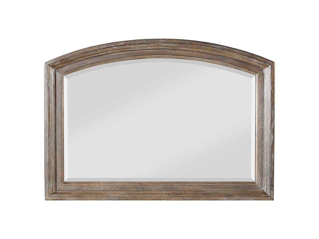 New Classic HemingwayDresser Mirror