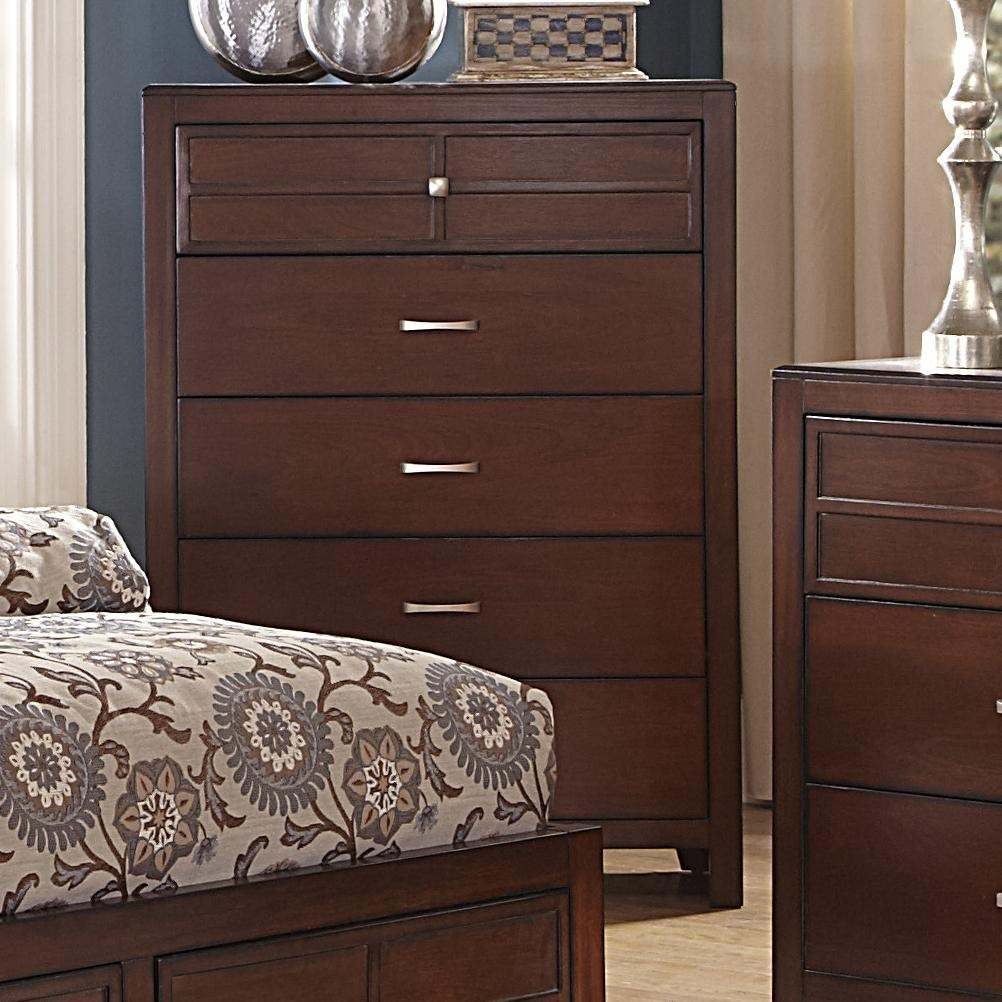 New Classic Kensington5 Drawer Chest ...