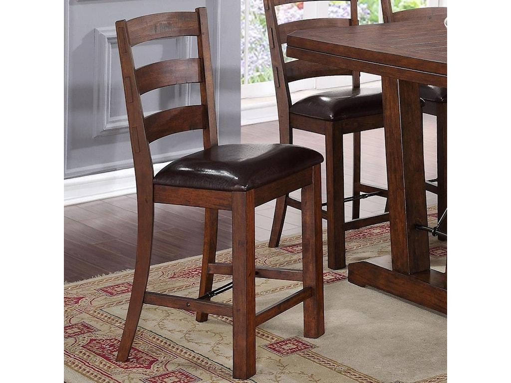 New Classic LanesboroCounter Chair