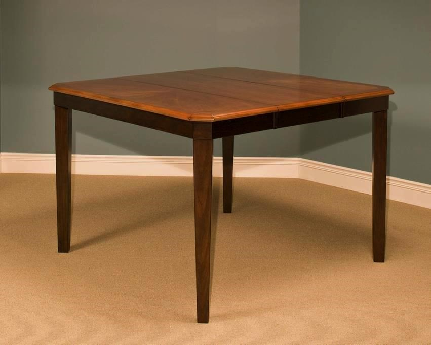 New Classic Latitudes Cut Corner Counter Height Dining Table. Latitudes  Collection