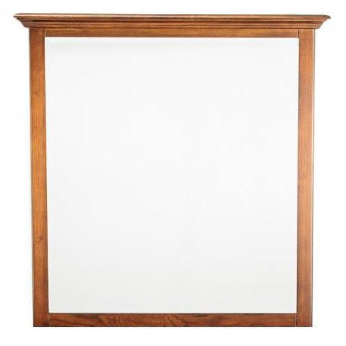 New Classic Logan Youth Dresser Mirror