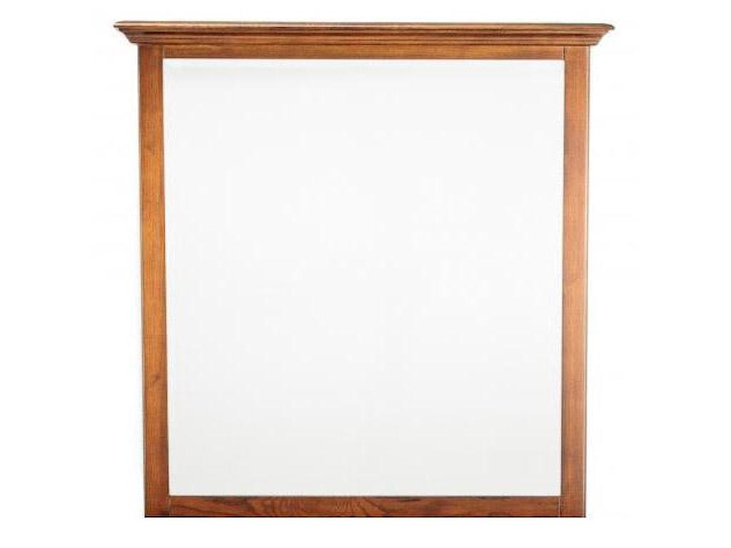 New Classic LoganYouth Mirror