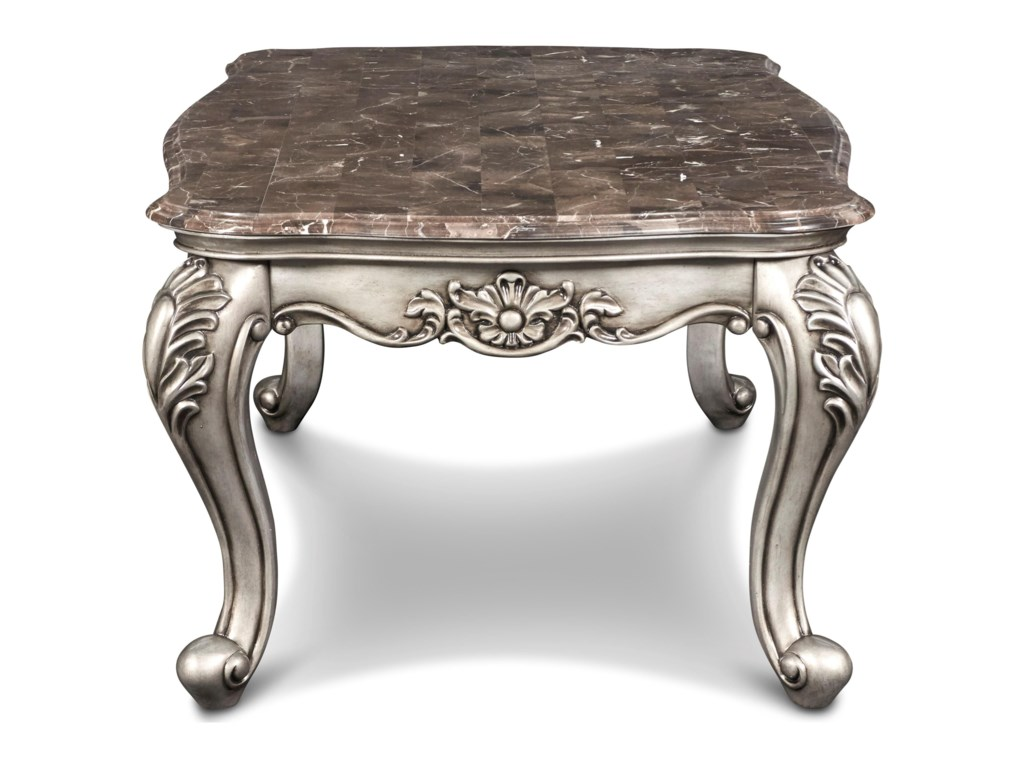 New Classic MARGUERITECocktail Table