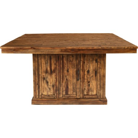 Island Counter Table