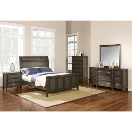 Clearance & Outlet Center - Bedroom Sets in Orland Park ...