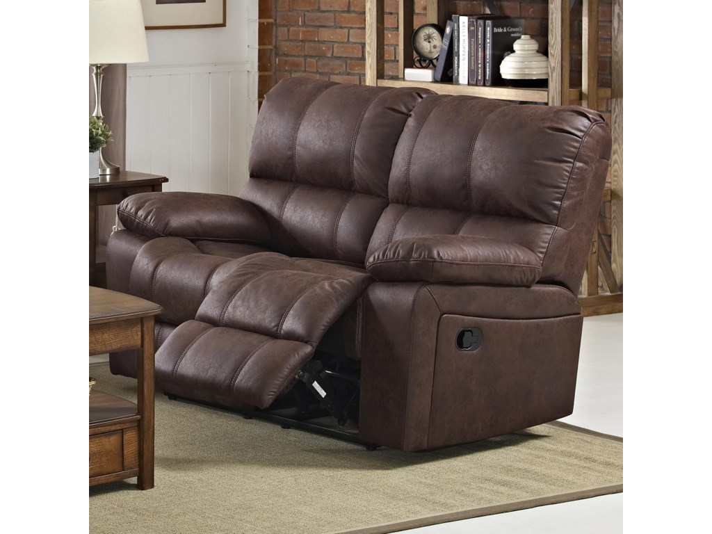 New Classic RileyPower Loveseat