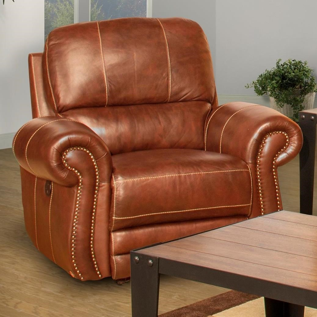 New Classic RossiGlider Recliner