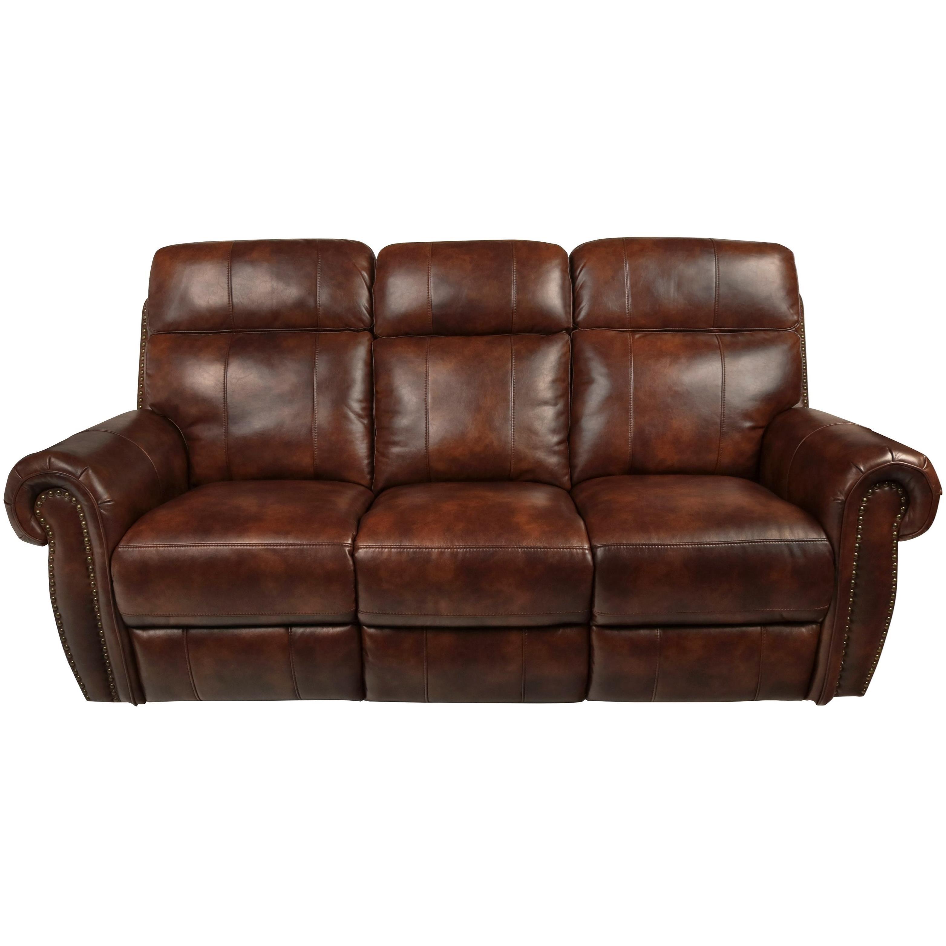 New Classic RoycroftPower Reclining Sofa ...