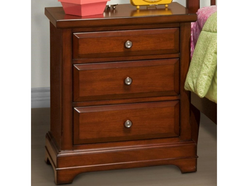 New Classic Seaside YouthNightstand